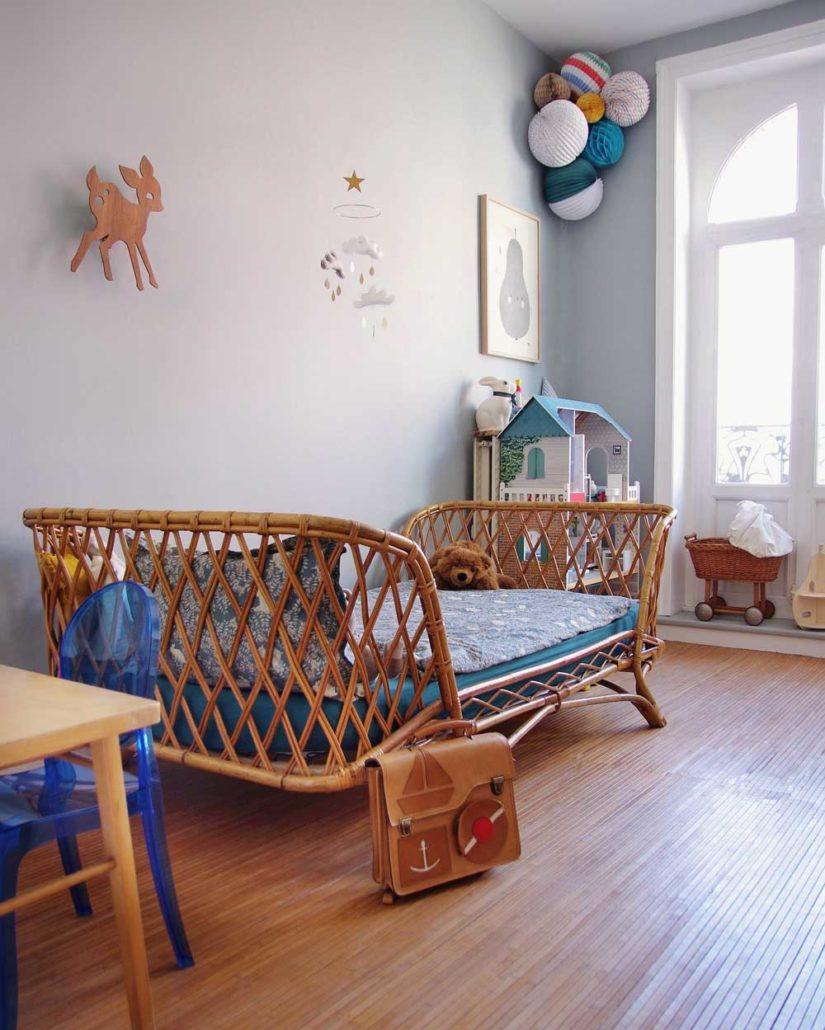 Feng Shui Zimmer für Kinder