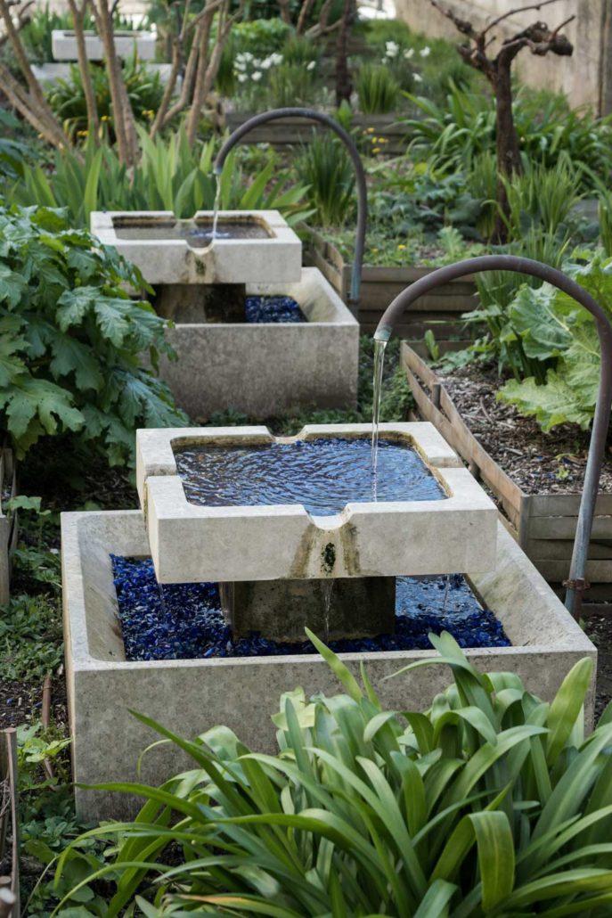 Wasserquellen