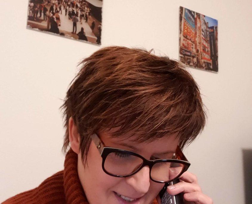 Feng Shui Berater Birgit Sienczak