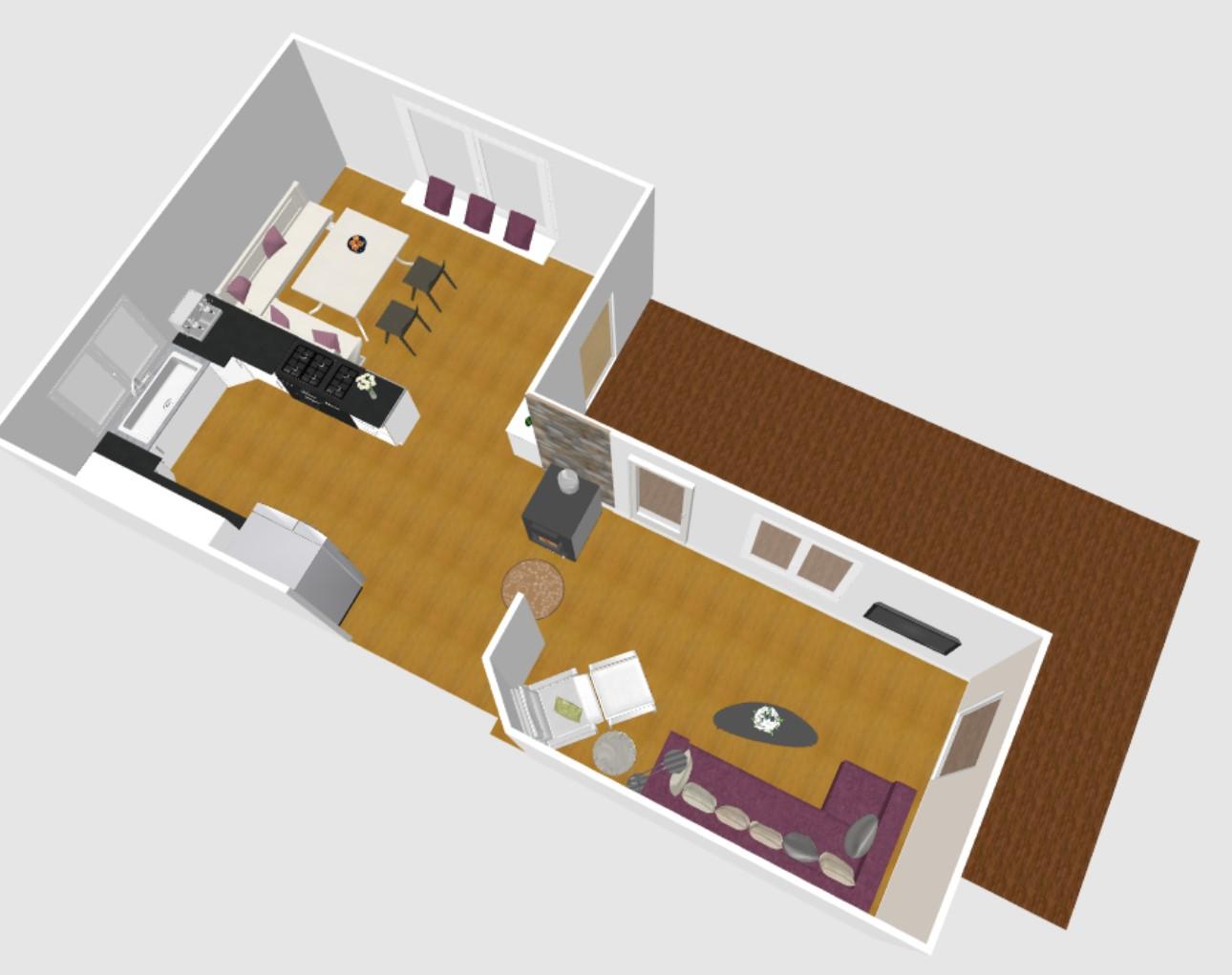 Feng-Shui-Beratung-Wohnzimmer